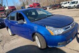 2010 Ford Focus for sale at Prospect Auto Mart in Peoria IL