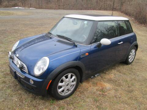 2004 MINI Cooper for sale at Peekskill Auto Sales Inc in Peekskill NY