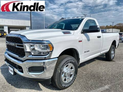 2021 RAM Ram Pickup 3500 for sale at Kindle Auto Plaza in Middle Township NJ