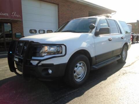 2015 Ford Expedition for sale at Veto Enterprises, Inc. in Sycamore IL