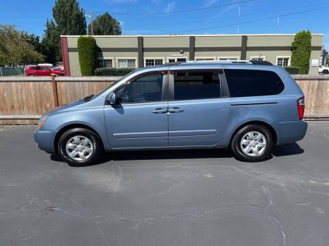 2010 Kia Sedona for sale at Westside Motors in Mount Vernon WA