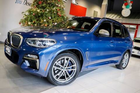 2018 BMW X3 for sale at Quality Auto Center in Springfield NJ