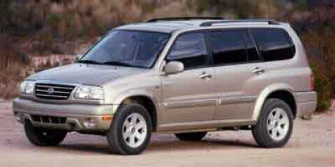2003 Suzuki XL7 for sale at CarZoneUSA in West Monroe LA
