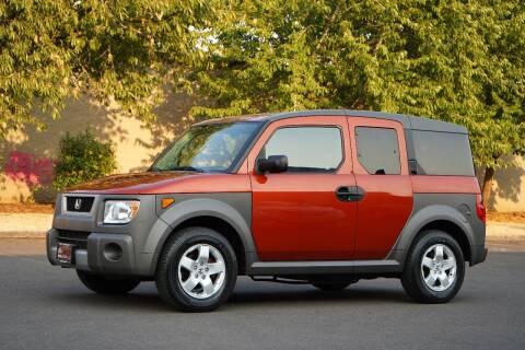 2005 Honda Element for sale at Beaverton Auto Wholesale LLC in Hillsboro OR