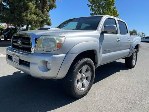 2006 Toyota Tacoma for sale at 707 Motors in Fairfield CA
