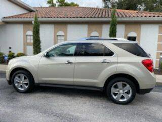 2013 Chevrolet Equinox for sale at Play Auto Export in Kissimmee FL
