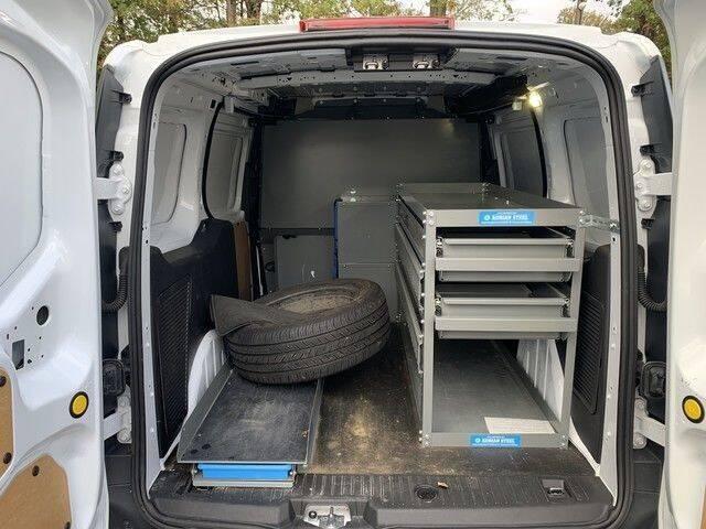 2017 Ford Transit Connect Cargo XL 4dr LWB Cargo Mini-Van w/Rear Cargo Doors - Avenel NJ