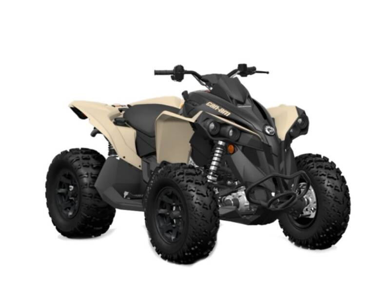 2021 Can-Am Renegade 850 for sale at Lipscomb Powersports in Wichita Falls TX