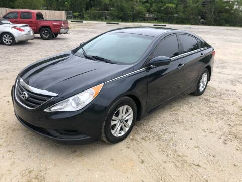 2014 Hyundai Sonata for sale at Hwy 80 Auto Sales in Savannah GA