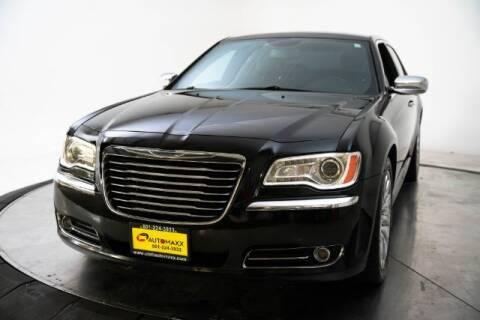 2014 Chrysler 300 for sale at AUTOMAXX MAIN in Orem UT