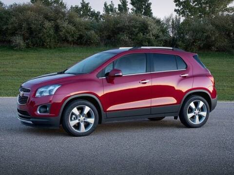 2016 Chevrolet Trax for sale at BuyFromAndy.com at Hi Lo Auto Sales in Frederick MD