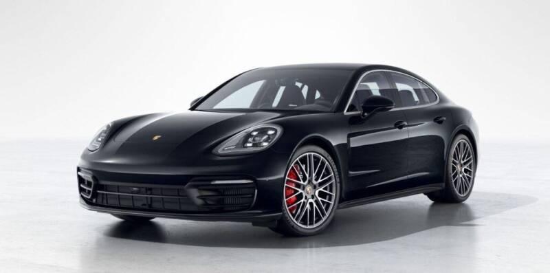 2021 Porsche Panamera for sale in Newtown Square, PA