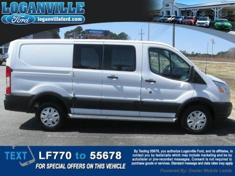2019 Ford Transit Cargo for sale at Loganville Quick Lane and Tire Center in Loganville GA