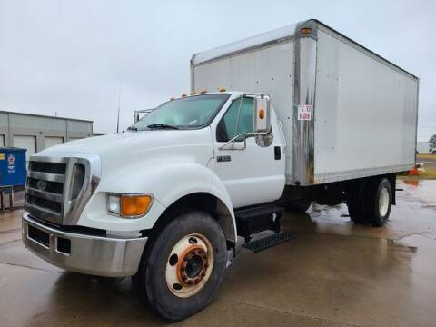 2006 Ford F-650 Super Duty for sale at TRUCK N TRAILER in Oklahoma City OK