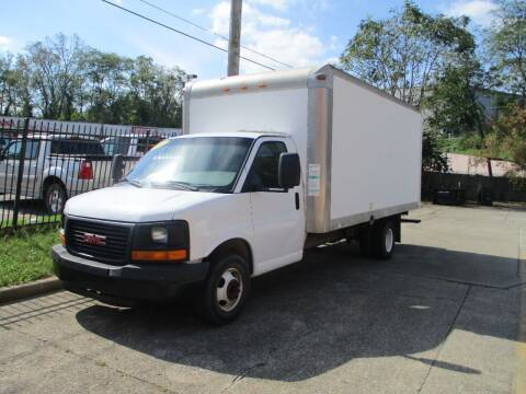 2008 GMC Savana Cutaway for sale at A & A IMPORTS OF TN in Madison TN
