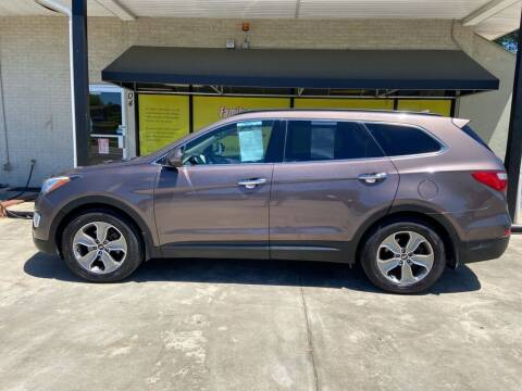 2014 Hyundai Santa Fe for sale at Family Auto Sales of Johnson City in Johnson City TN