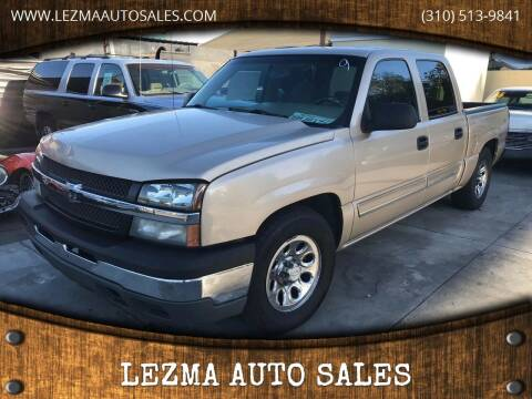 2007 Chevrolet Silverado 1500 Classic for sale at Auto Emporium in Wilmington CA