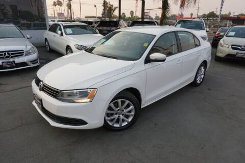 2011 Volkswagen Jetta for sale at Industry Motors in Sacramento CA