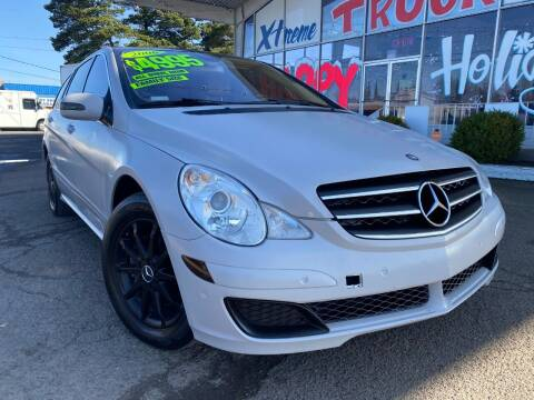 2006 Mercedes-Benz R-Class for sale at Xtreme Truck Sales in Woodburn OR