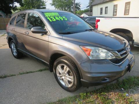 2011 Honda CR-V for sale at Uno's Auto Sales in Milwaukee WI