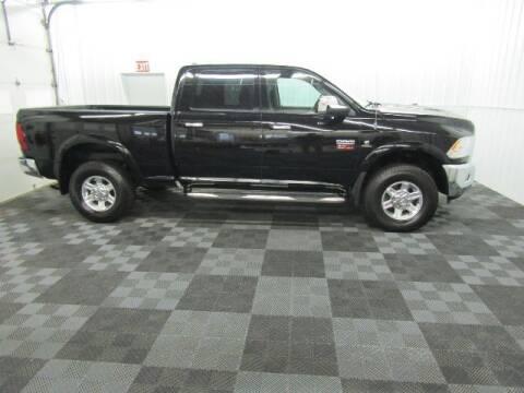 2012 RAM Ram Pickup 2500 for sale at Michigan Credit Kings in South Haven MI