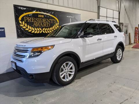 2015 Ford Explorer for sale at LIDTKE MOTORS in Beaver Dam WI