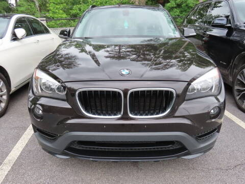 2015 BMW X1 for sale at Southern Auto Solutions - BMW of South Atlanta in Marietta GA