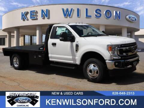 2020 Ford F-350 Super Duty for sale at Ken Wilson Ford in Canton NC