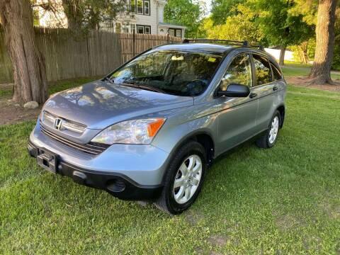 2008 Honda CR-V for sale at Boston Auto Cars in Dedham MA