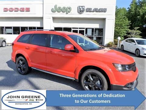 2019 Dodge Journey for sale at John Greene Chrysler Dodge Jeep Ram in Morganton NC