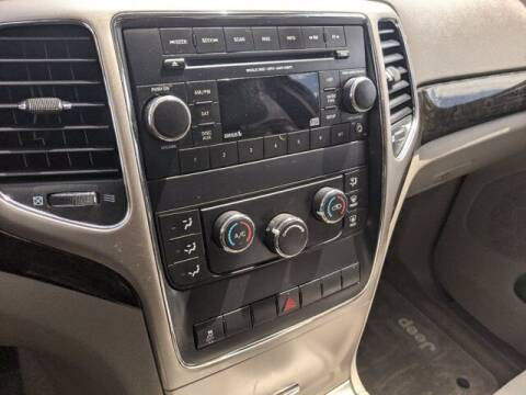 2013 Jeep Grand Cherokee for sale at Gandrud Dodge in Green Bay WI