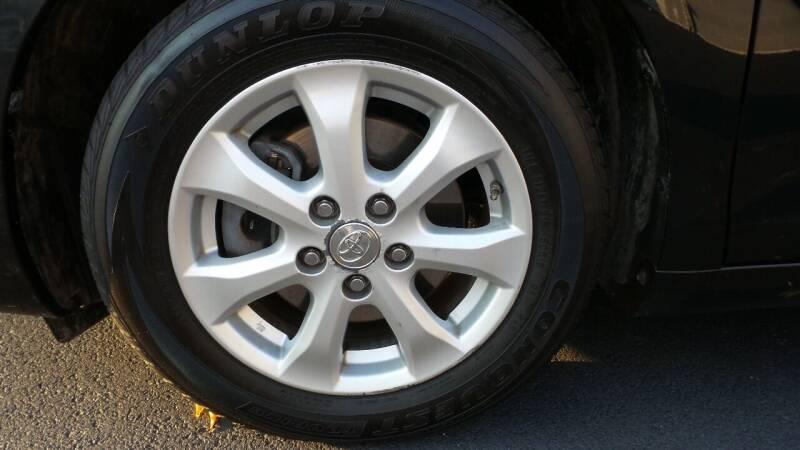 2011 Toyota Camry LE 4dr Sedan 6A - Albany NY