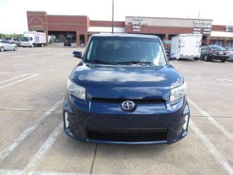 2014 Scion xB for sale at MOTORS OF TEXAS in Houston TX