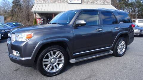 2010 Toyota 4Runner for sale at Driven Pre-Owned in Lenoir NC