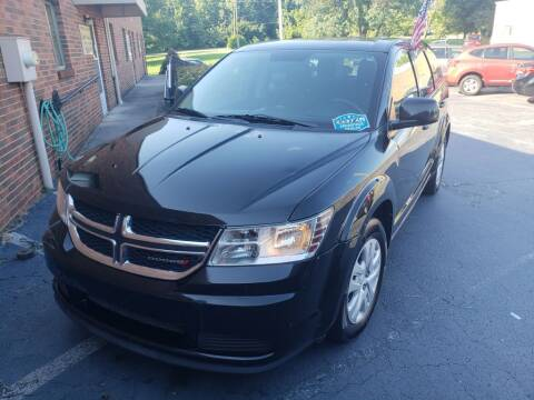 2015 Dodge Journey for sale at ARA Auto Sales in Winston-Salem NC