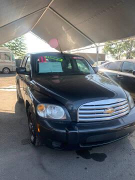 2011 Chevrolet HHR for sale at Premier Auto Sales in Modesto CA