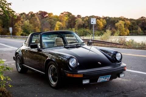 1980 Porsche 911 for sale at Shores Auto in Lakeland Shores MN