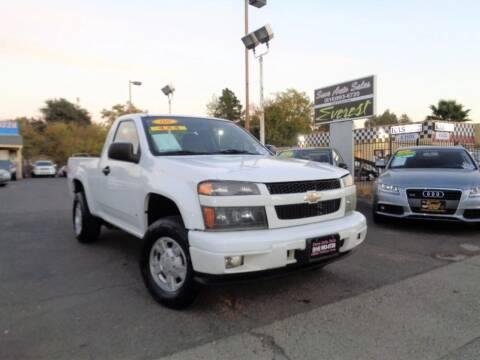 2008 Chevrolet Colorado for sale at Save Auto Sales in Sacramento CA