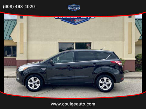2015 Ford Escape for sale at Coulee Auto in La Crosse WI