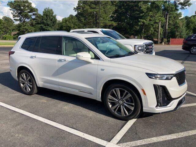 2020 Cadillac XT6 for sale in Tuscaloosa, AL