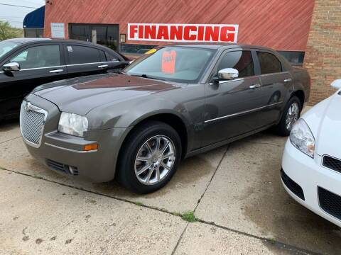 2010 Chrysler 300 for sale at Cars To Go in Lafayette IN