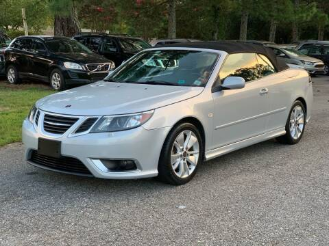 2010 Saab 9-3 for sale at MVP Auto LLC in Alpharetta GA
