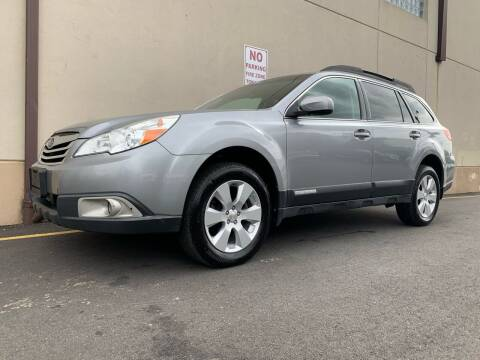 2011 Subaru Outback for sale at International Auto Sales in Hasbrouck Heights NJ