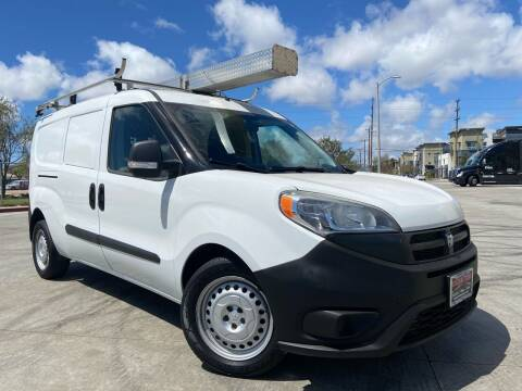 2016 RAM ProMaster City Cargo for sale at Affordable Auto Solutions in Wilmington CA