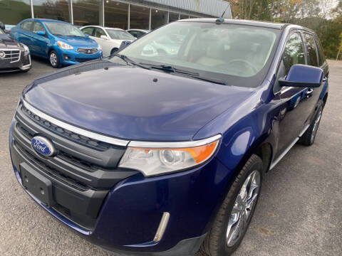 2011 Ford Edge for sale at Ball Pre-owned Auto in Terra Alta WV