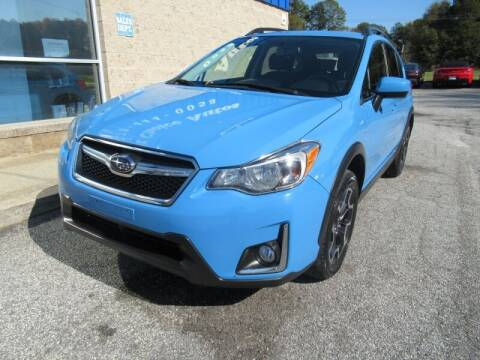2016 Subaru Crosstrek for sale at 1st Choice Autos in Smyrna GA