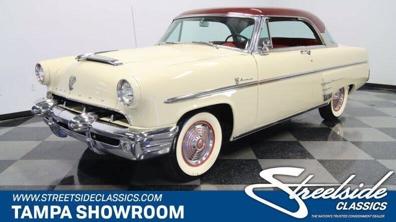1953 Mercury Monterey for sale in Tampa, FL