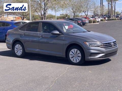 2019 Volkswagen Jetta for sale at Sands Chevrolet in Surprise AZ