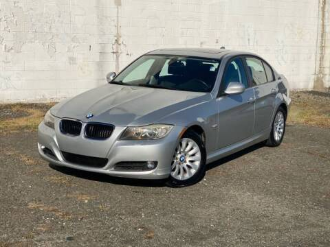 2009 BMW 3 Series for sale at JMAC IMPORT AND EXPORT STORAGE WAREHOUSE in Bloomfield NJ