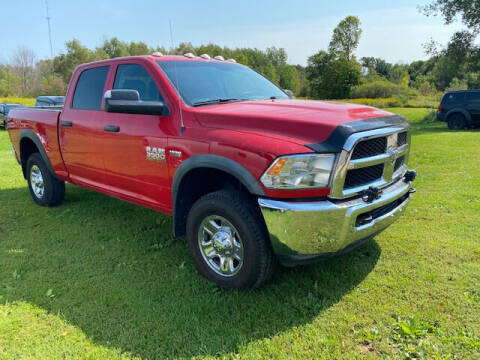 2017 RAM Ram Pickup 3500 for sale at Dave's Auto & Truck in Campbellsport WI
